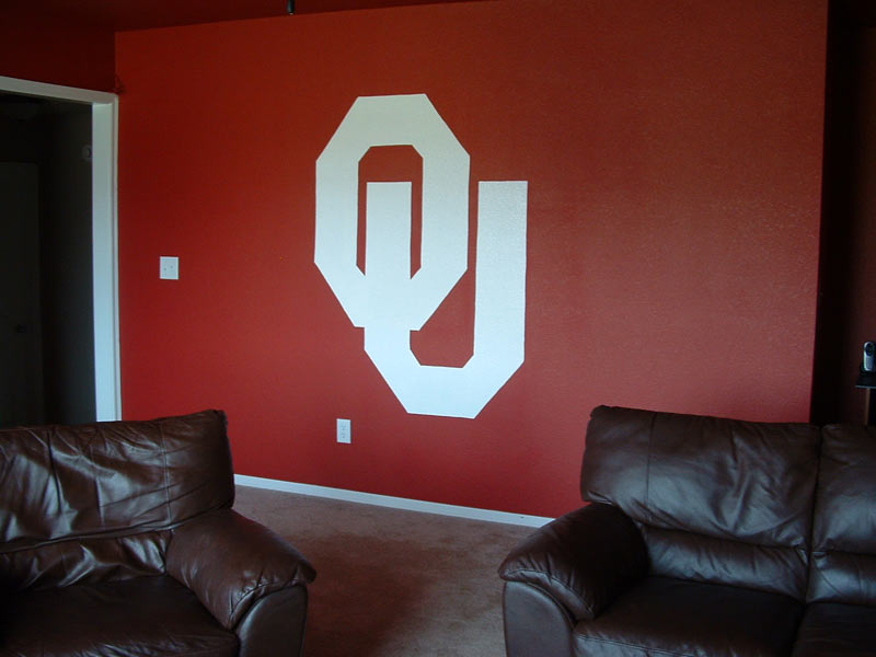 Hometown Tourist: Oklahoma Home Decor